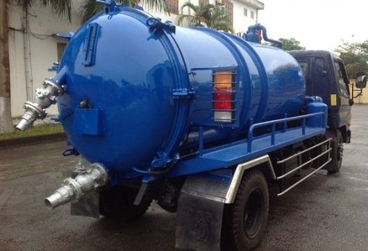 Do I Need Septic Tank Pumping?