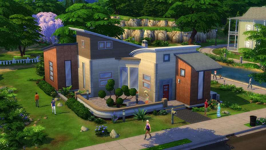 The Sims 4 Crack with License Key Torrent 2020
