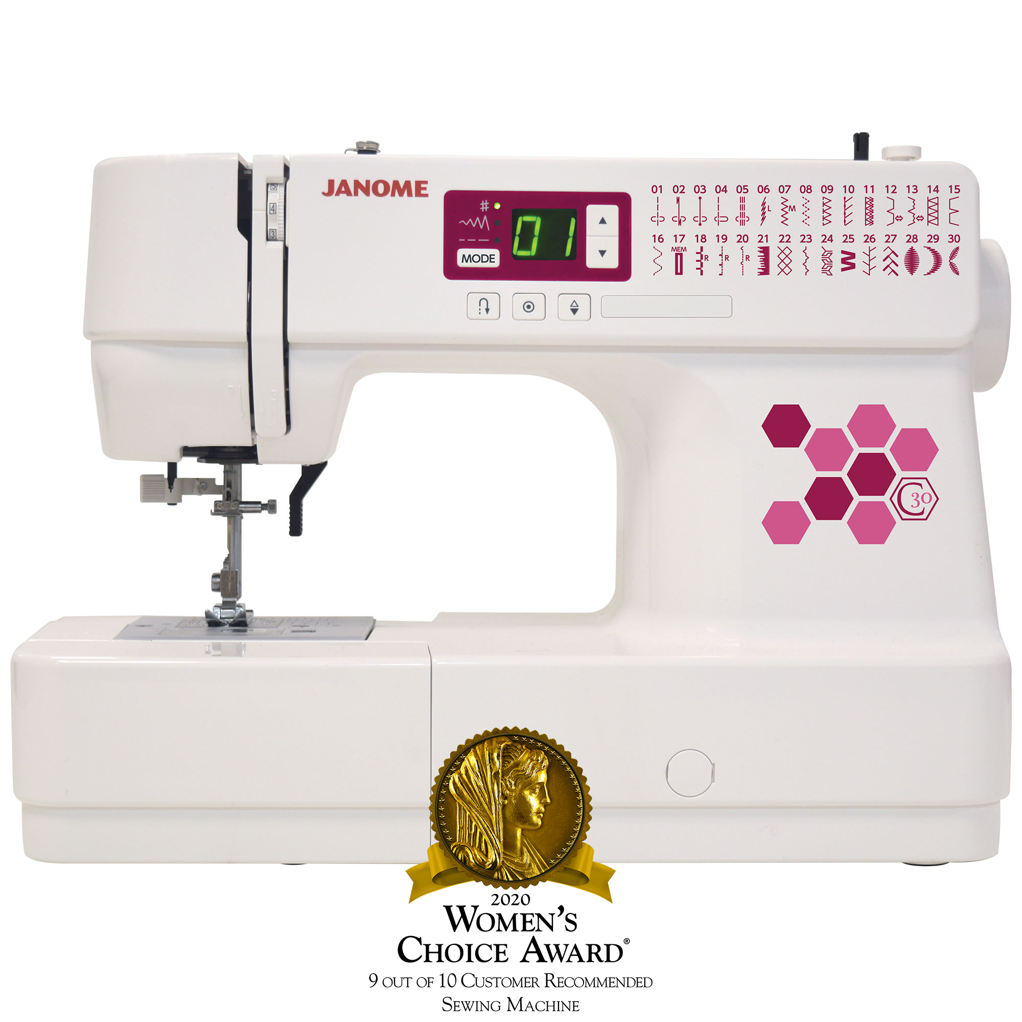 Finest Sewing Machines For All Levels: Your Guide To The Perfect Stitch