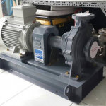 Water Pump Performance Part Sewage Pumps Application Diesel