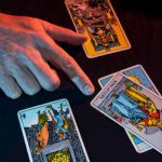 Whispered Tarot Card Card Analysis In Hindi Tricks