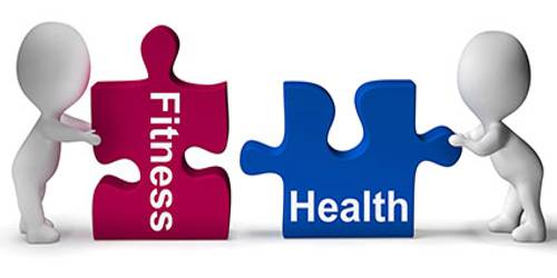 Inform You All About Health And Fitness