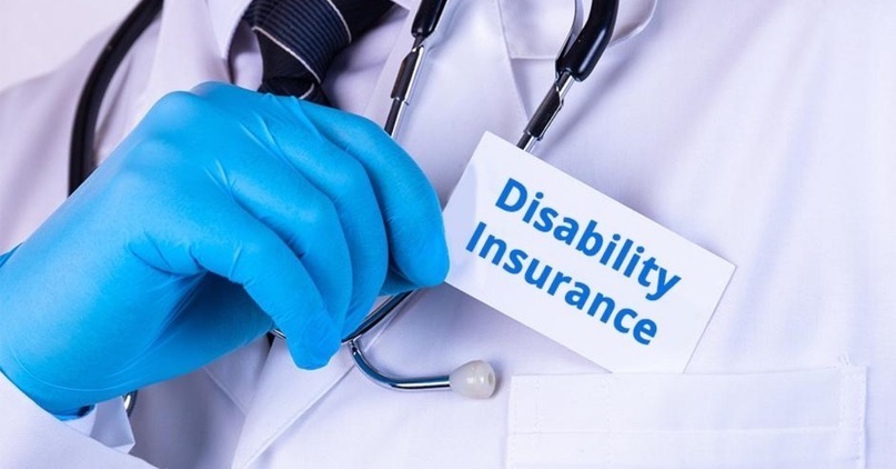 Crucial Components Of Disability Insurance