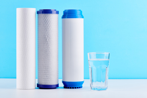 The Many Various Styles of Personal Emergency Water Filters