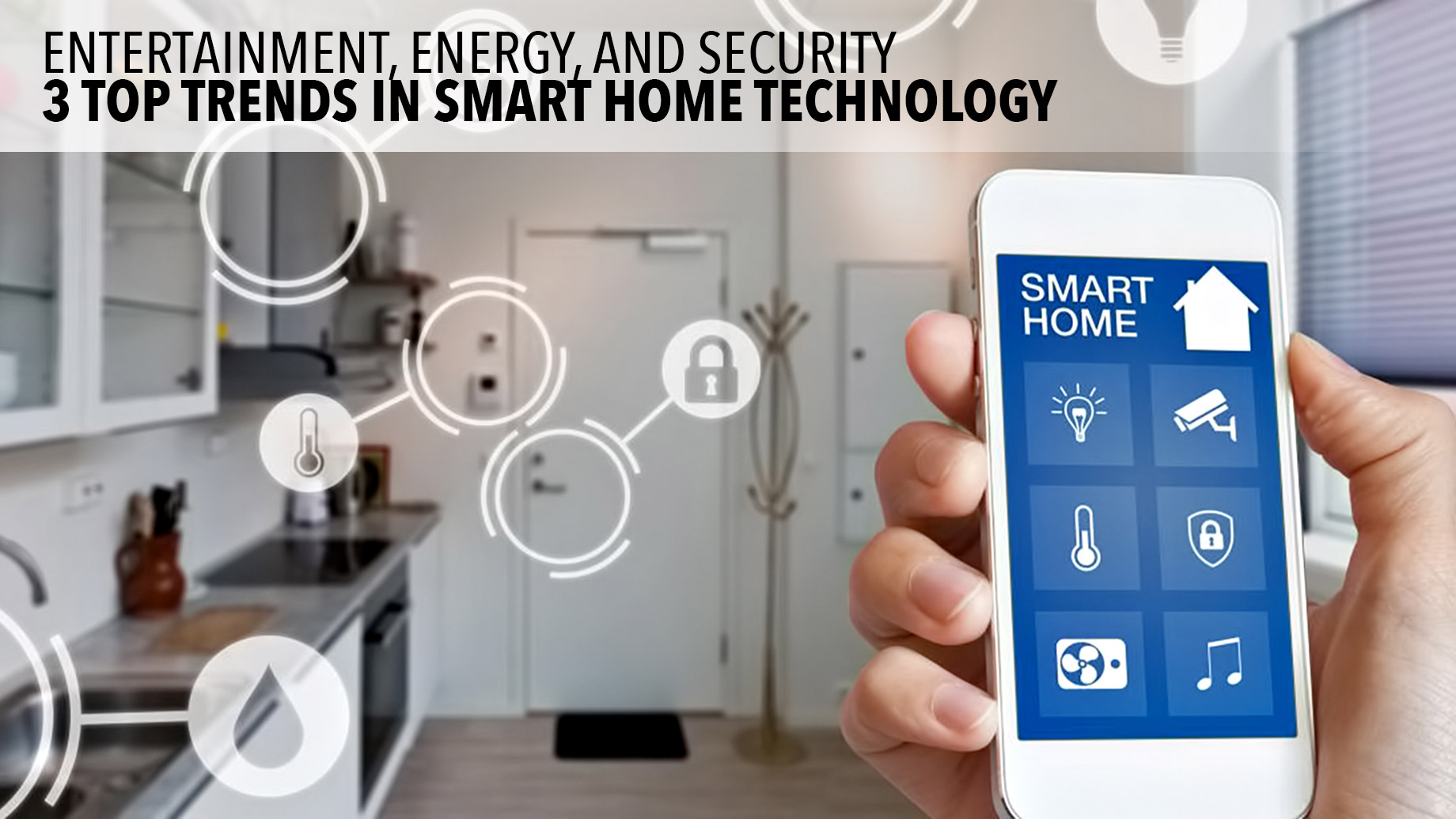 What Are You Able To Do To Prevent Squandering Your Smart Residence Gadget