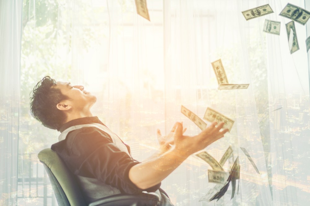 There Is Big Cash From The Wholesale Formula Bonus